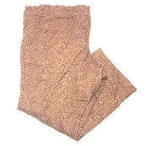 Beautiful wool blend pants